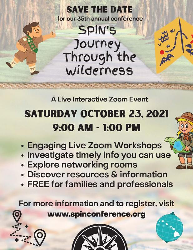 A Live Interactive Zoom event on Saturday, October 23, 2021 from 9:00 am - 1:00 pm.