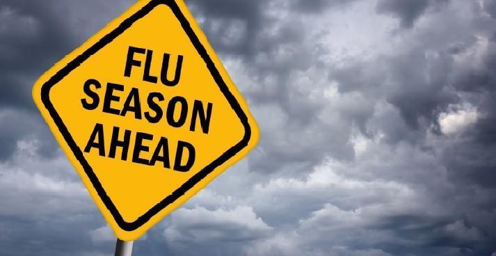 La Vega ISD Flu Shot Clinics Thumbnail Image