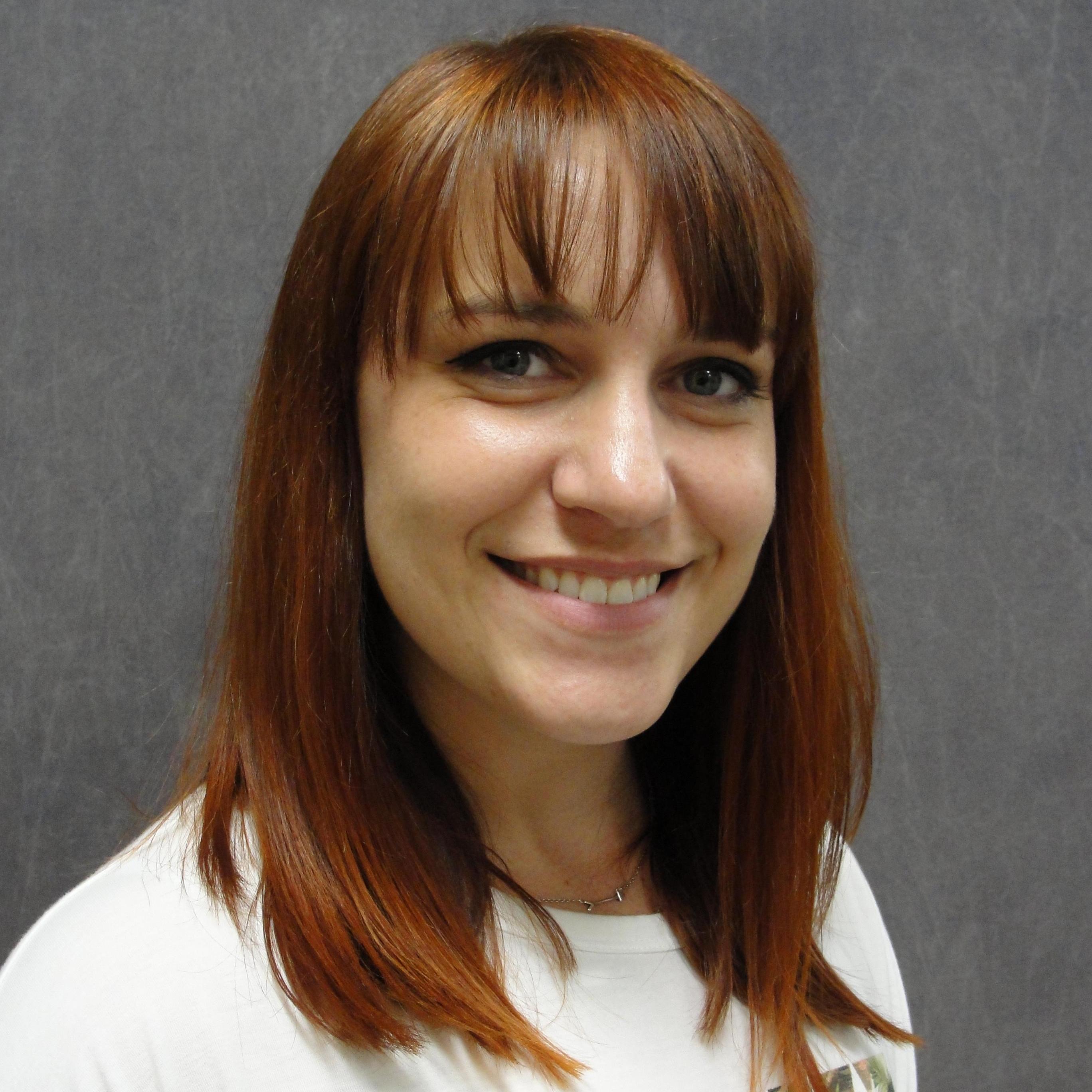 Maria Delepierre's Profile Photo