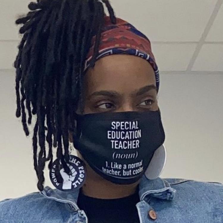 Kemisha Ware's Profile Photo