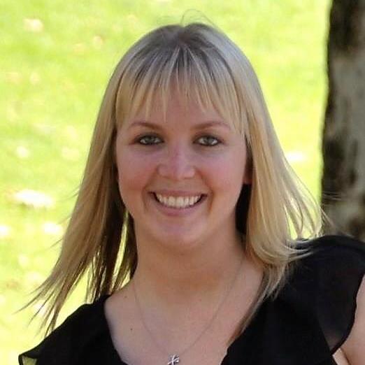 Amy Frantz's Profile Photo