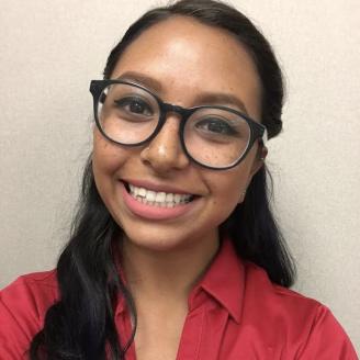 Erika Flores's Profile Photo