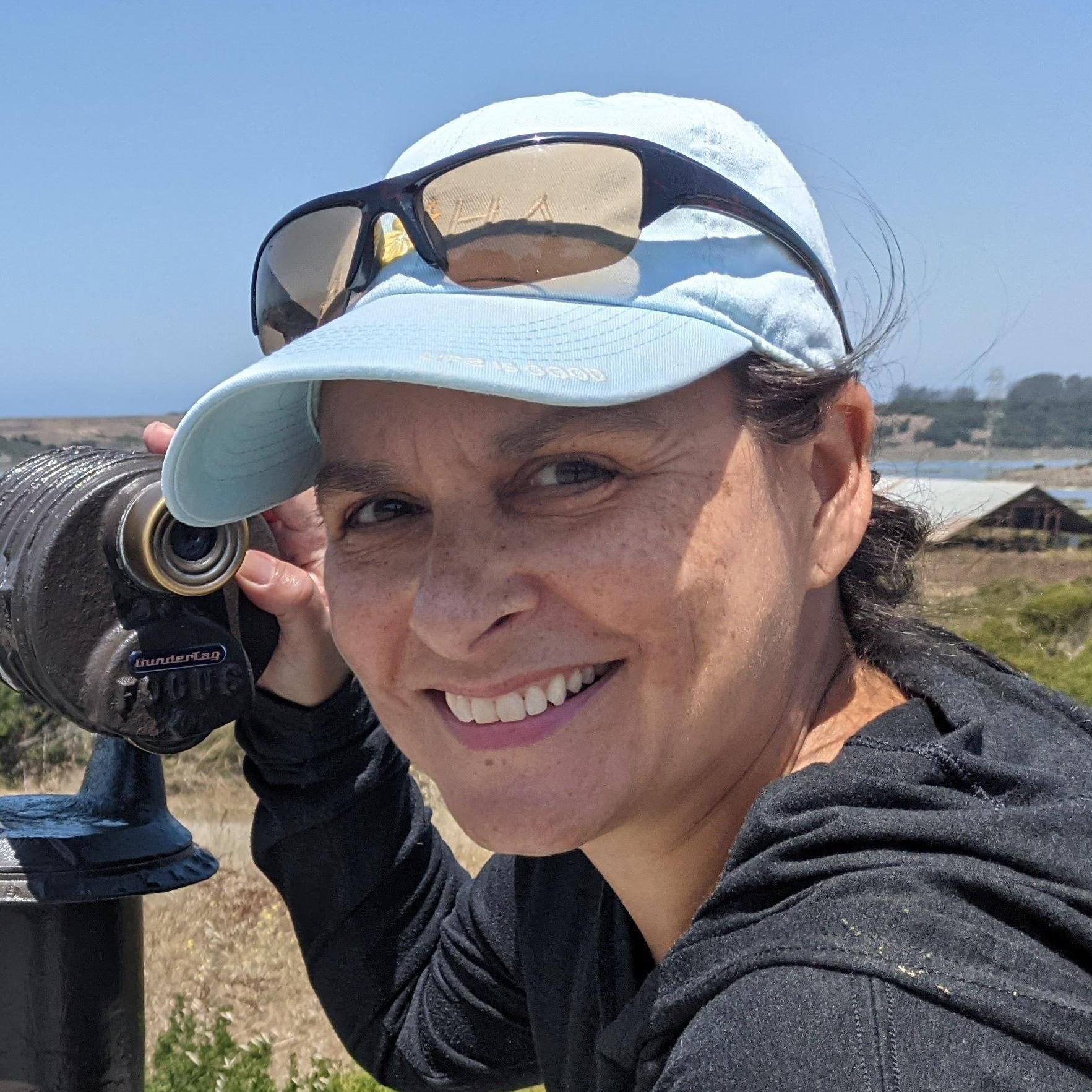 Kristin Kuntz-Duriseti's Profile Photo