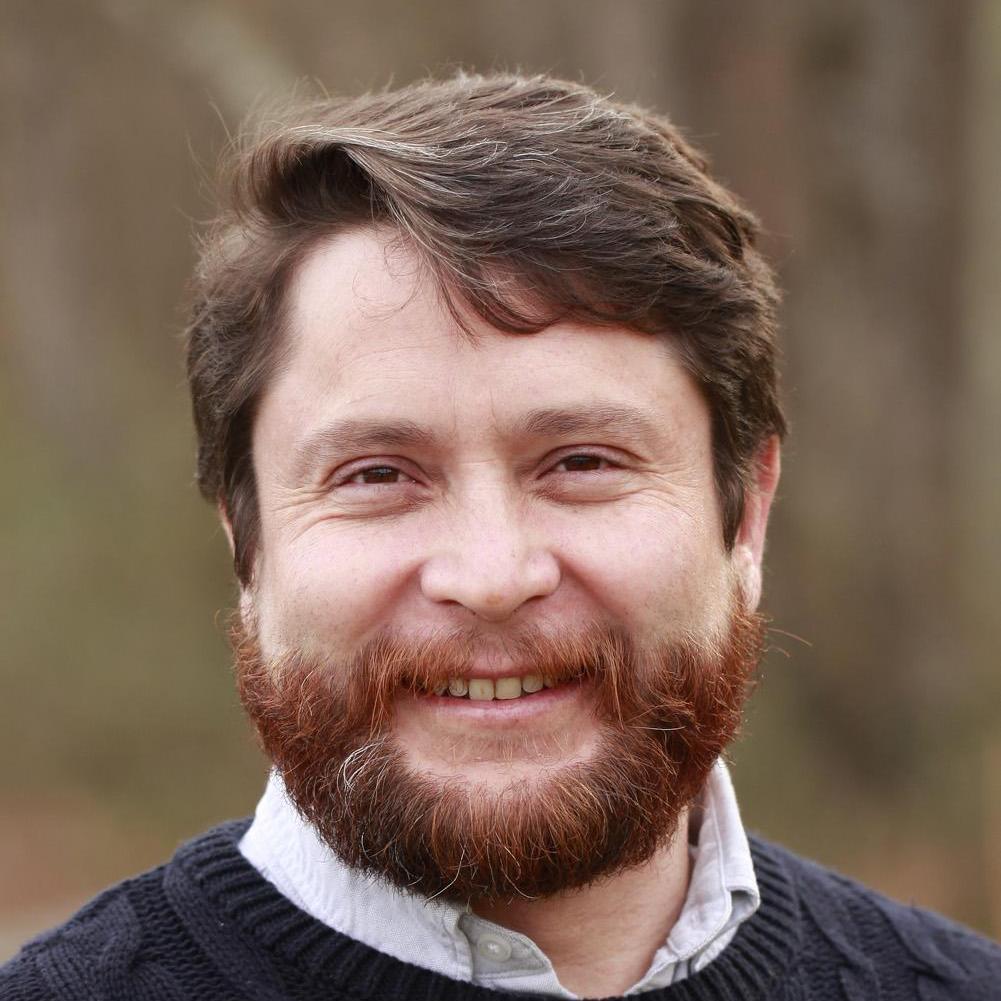 Miguel Hernandez's Profile Photo