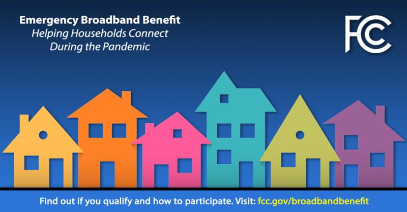 The Emergency Broadband Benefit (EBB) Program Featured Photo