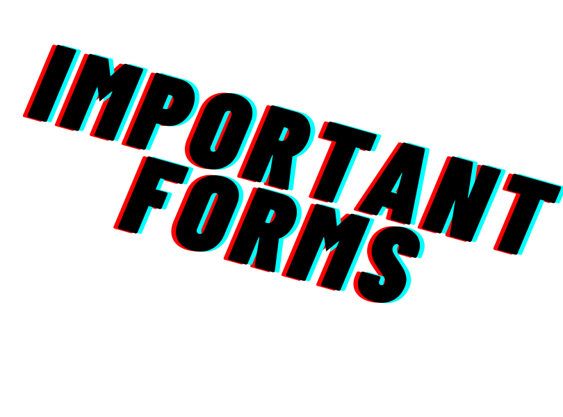 IMportant Form
