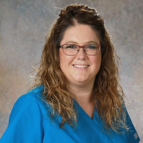 Kristina Walker's Profile Photo