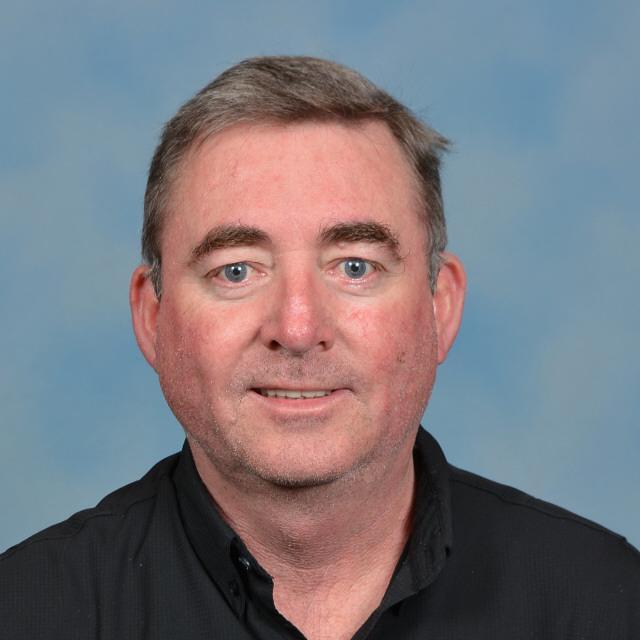Stephen Blake's Profile Photo