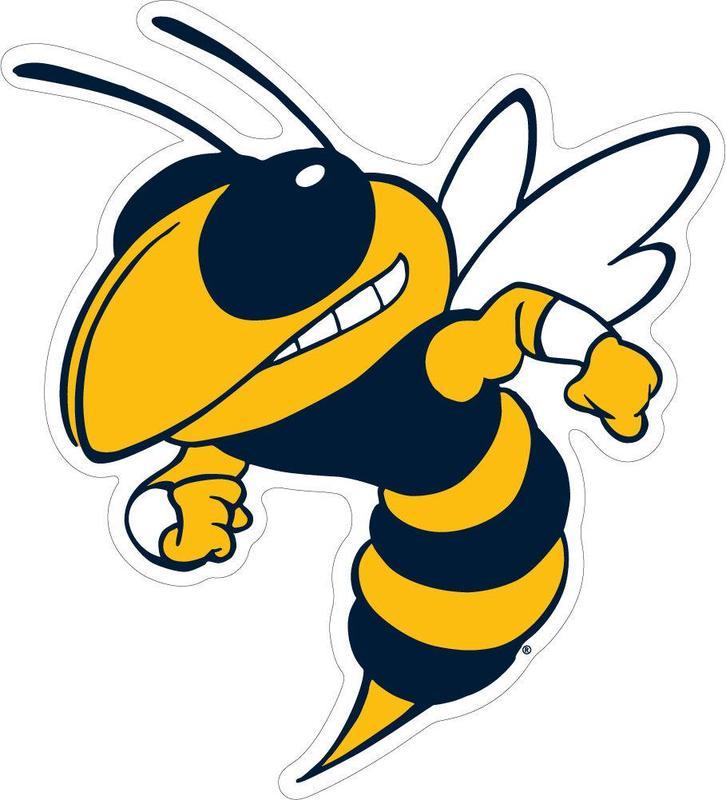FASD Bee Mascot Iamge
