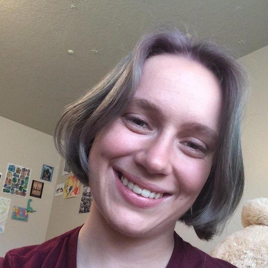 Sarah Wilson's Profile Photo