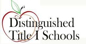 Distinguished Title I Schools
