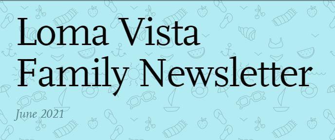 June Parent Newsletter /Boletín de junio para padres Featured Photo
