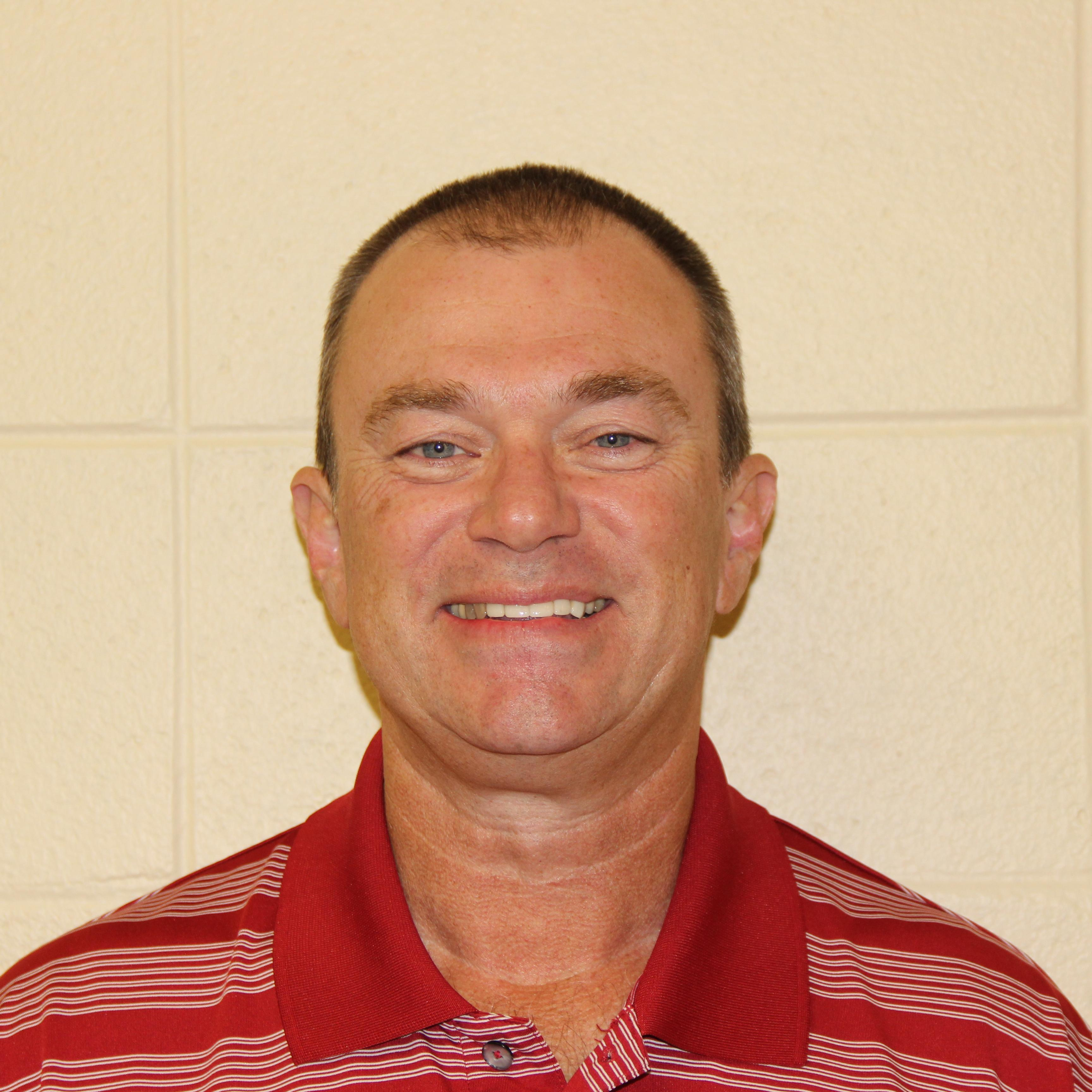 Jimmy Hill's Profile Photo