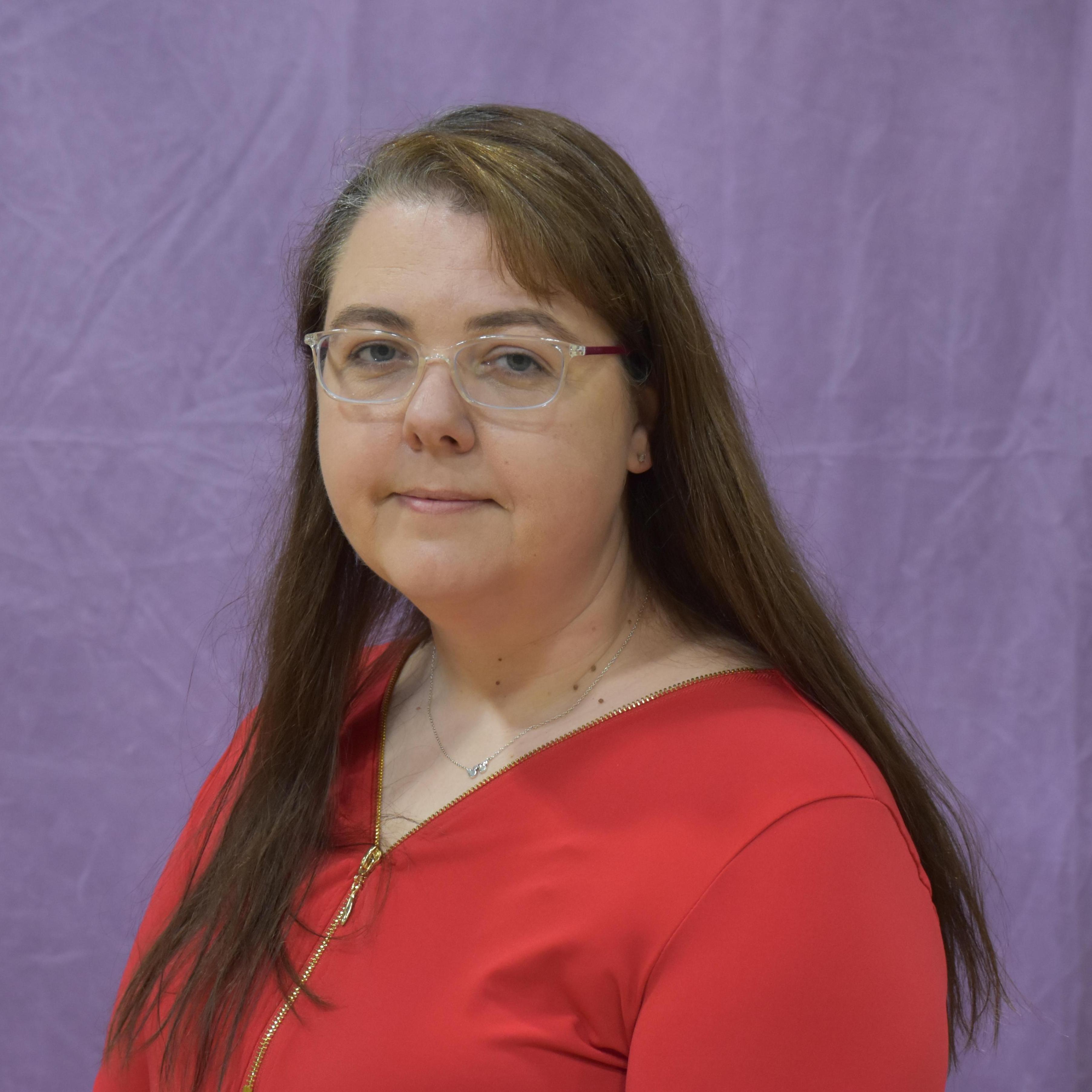 Jeri Fry's Profile Photo