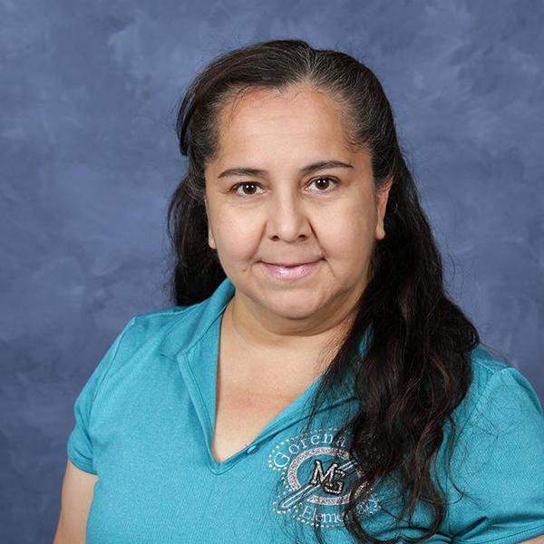 Susana Casas's Profile Photo