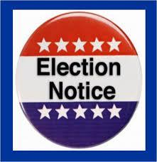 Notice of General Election Thumbnail Image