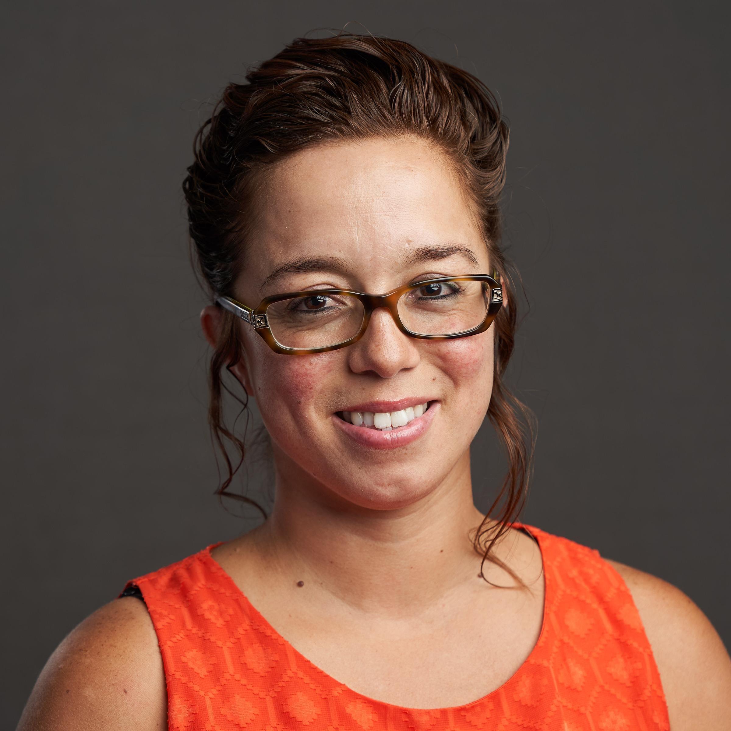 Nallely Quintana's Profile Photo