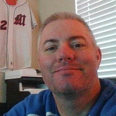 Michael Stockton's Profile Photo