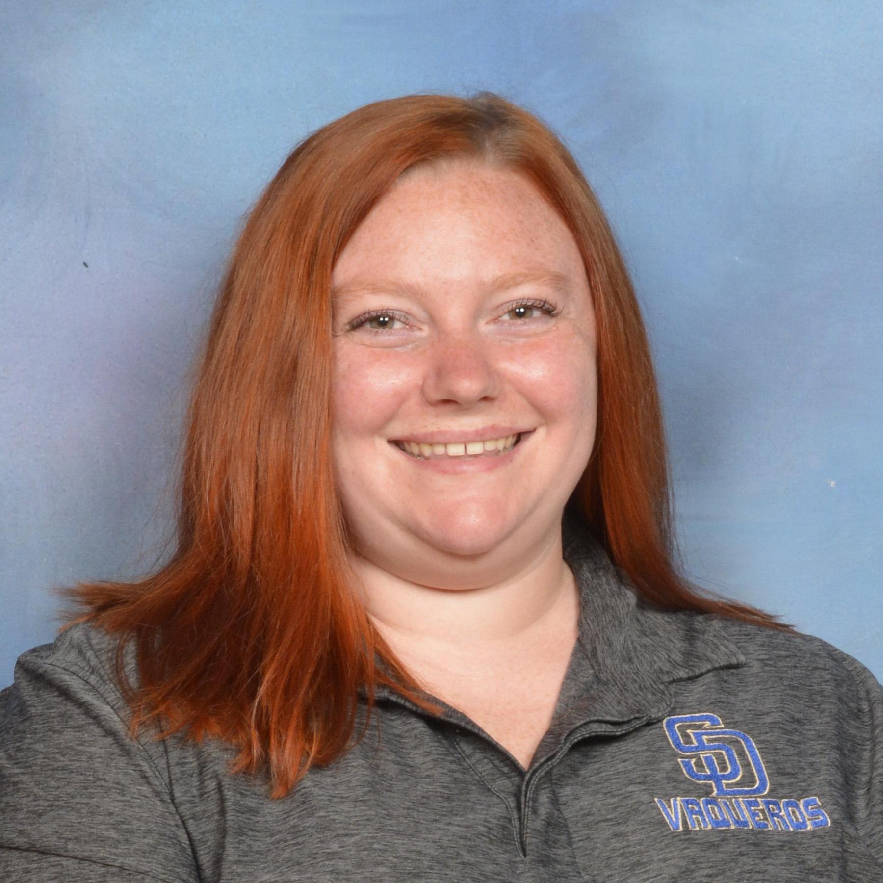 Caitlin Blackmore's Profile Photo