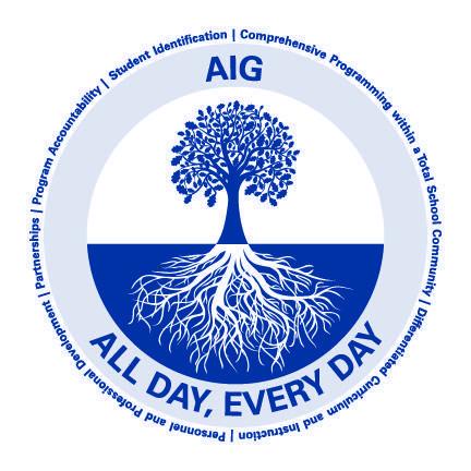AIG in North Carolina