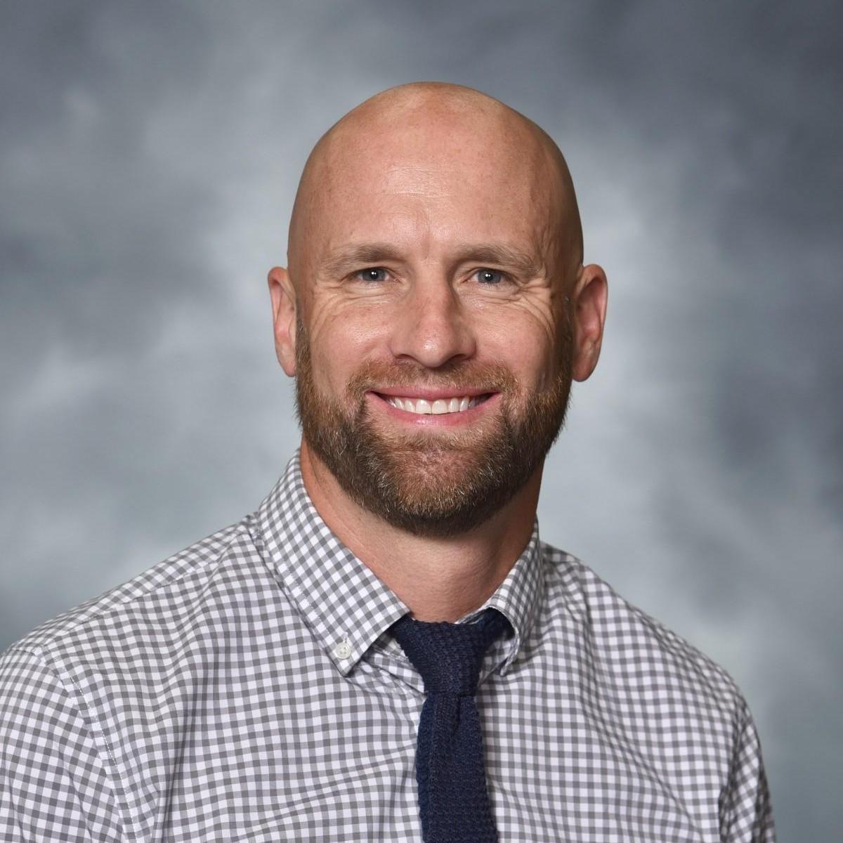Aric Seilhamer's Profile Photo