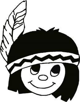 Little Warrior Logo