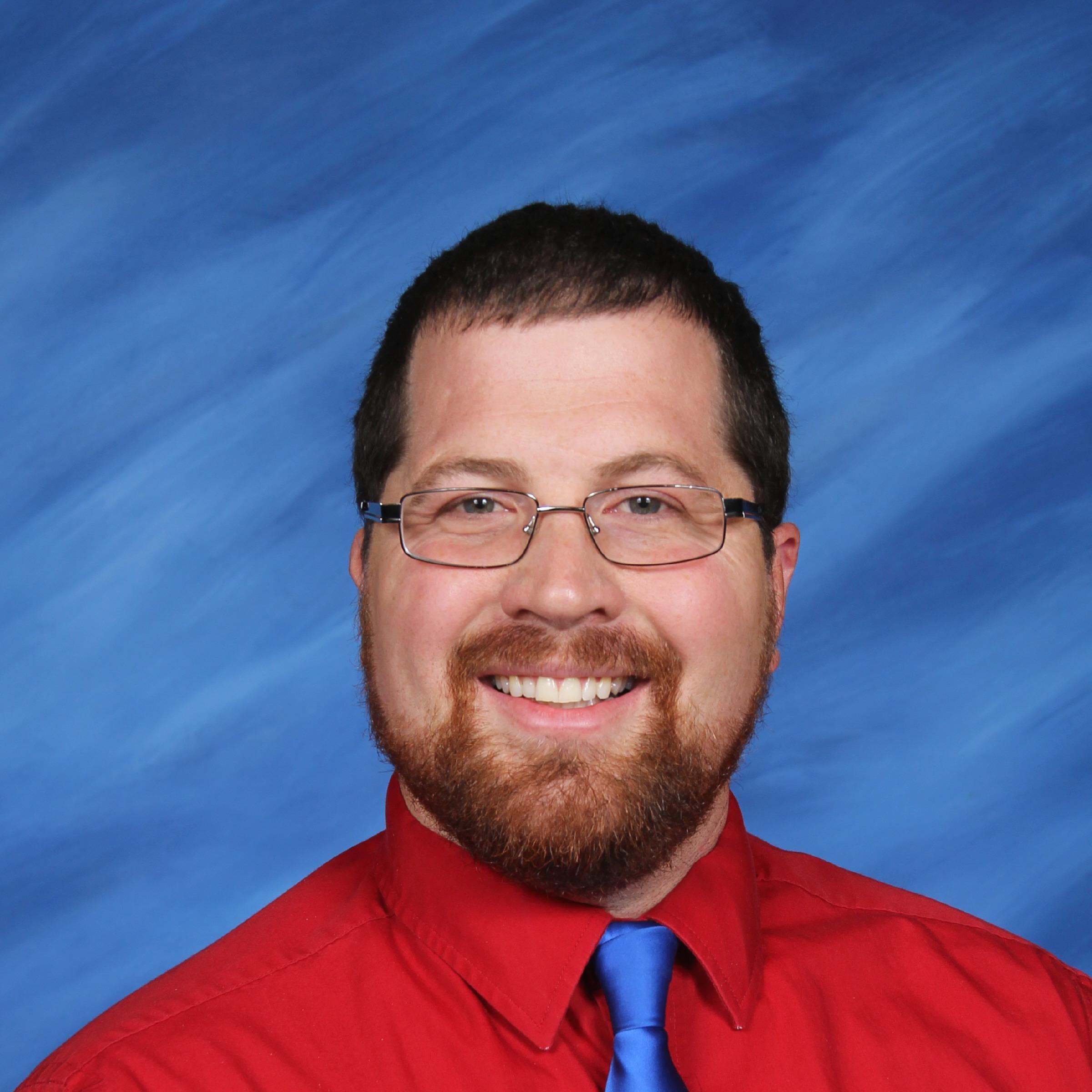 Brian Hill's Profile Photo