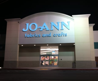 Photo of Jo-Ann Fabrics and Crafts building