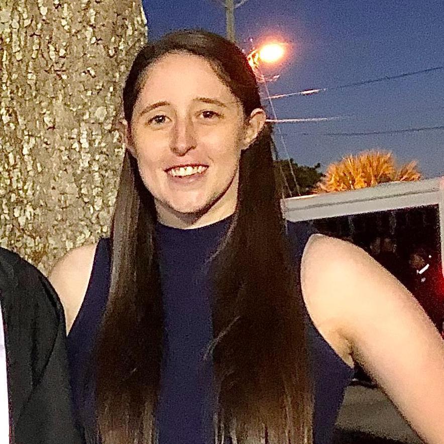 Rebekah McGee's Profile Photo