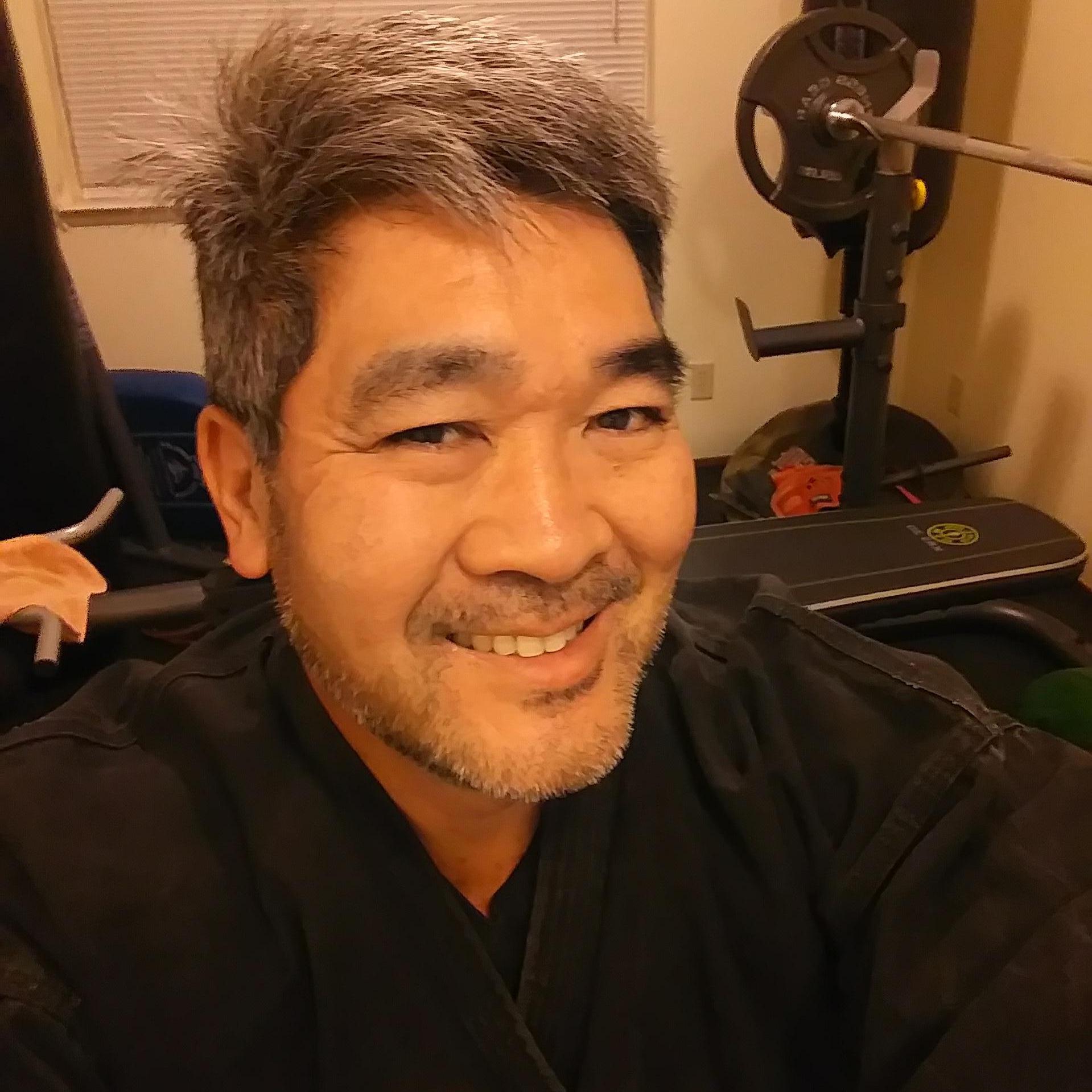 Mike Nagano's Profile Photo