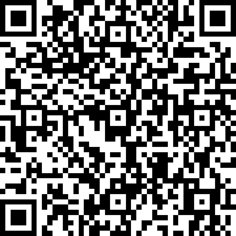 QR Code for Survey