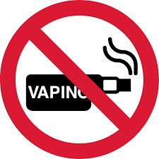 """WINNERS of the WFS The """"Vaping's Not My Thing"""" Poster Contest!! Featured Photo"""