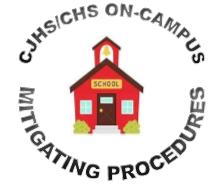 CJHS CHS MITIGATING PROCEDURES