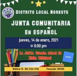 Sun Valley Community of Schools Spanish Town Hall 1-14-21.jfif