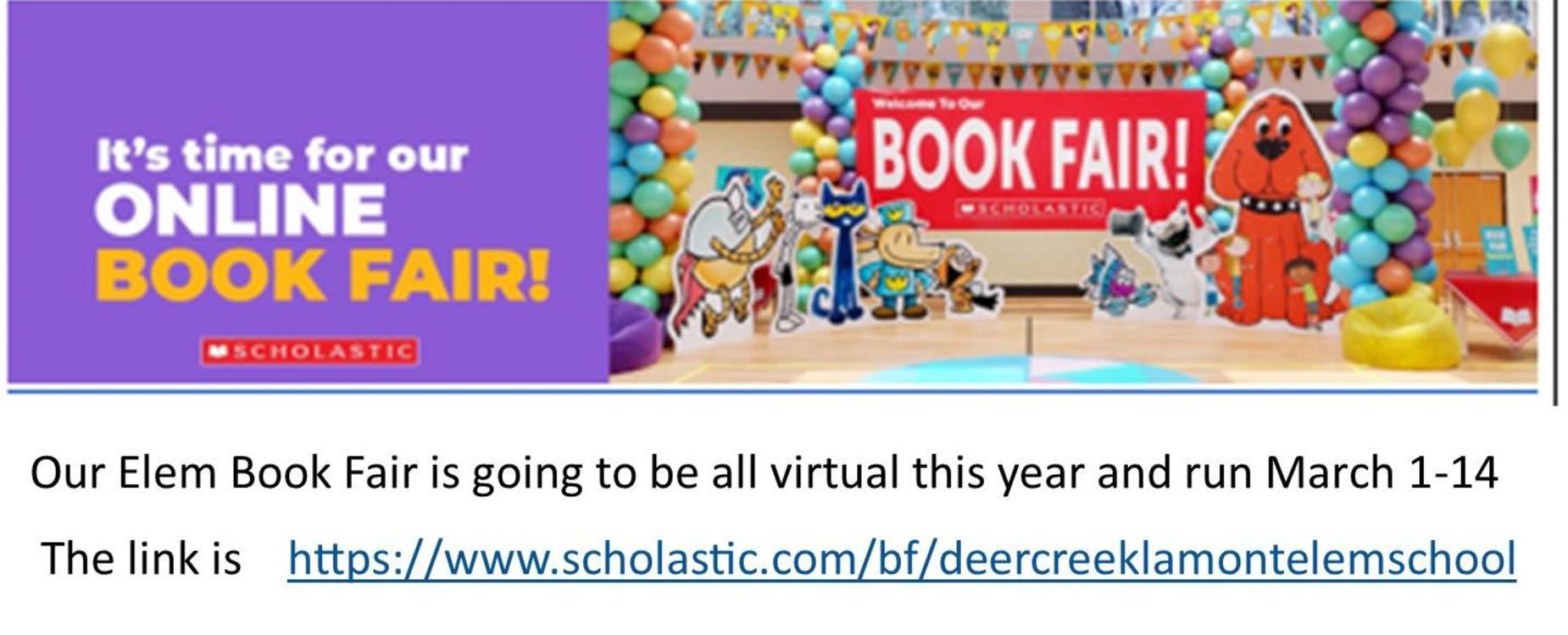 book fair