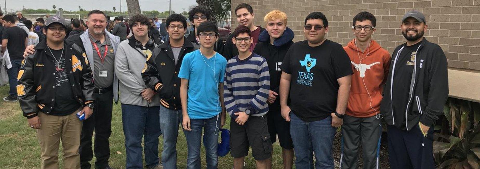 AECHS Chess Team