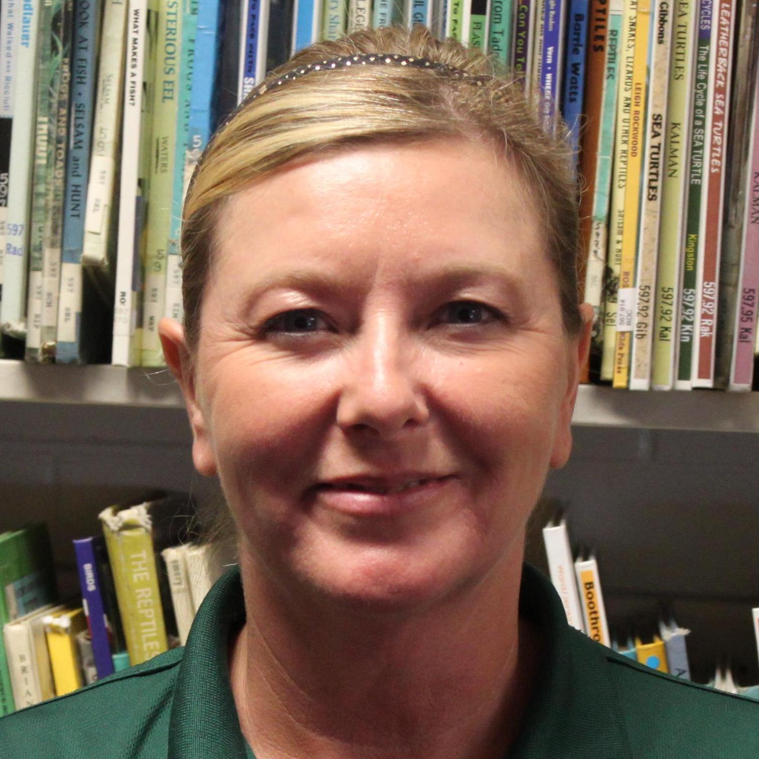 Lois Mccamey's Profile Photo