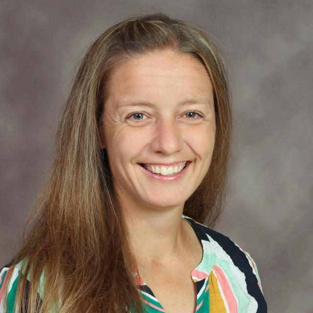 Alicia Burton's Profile Photo