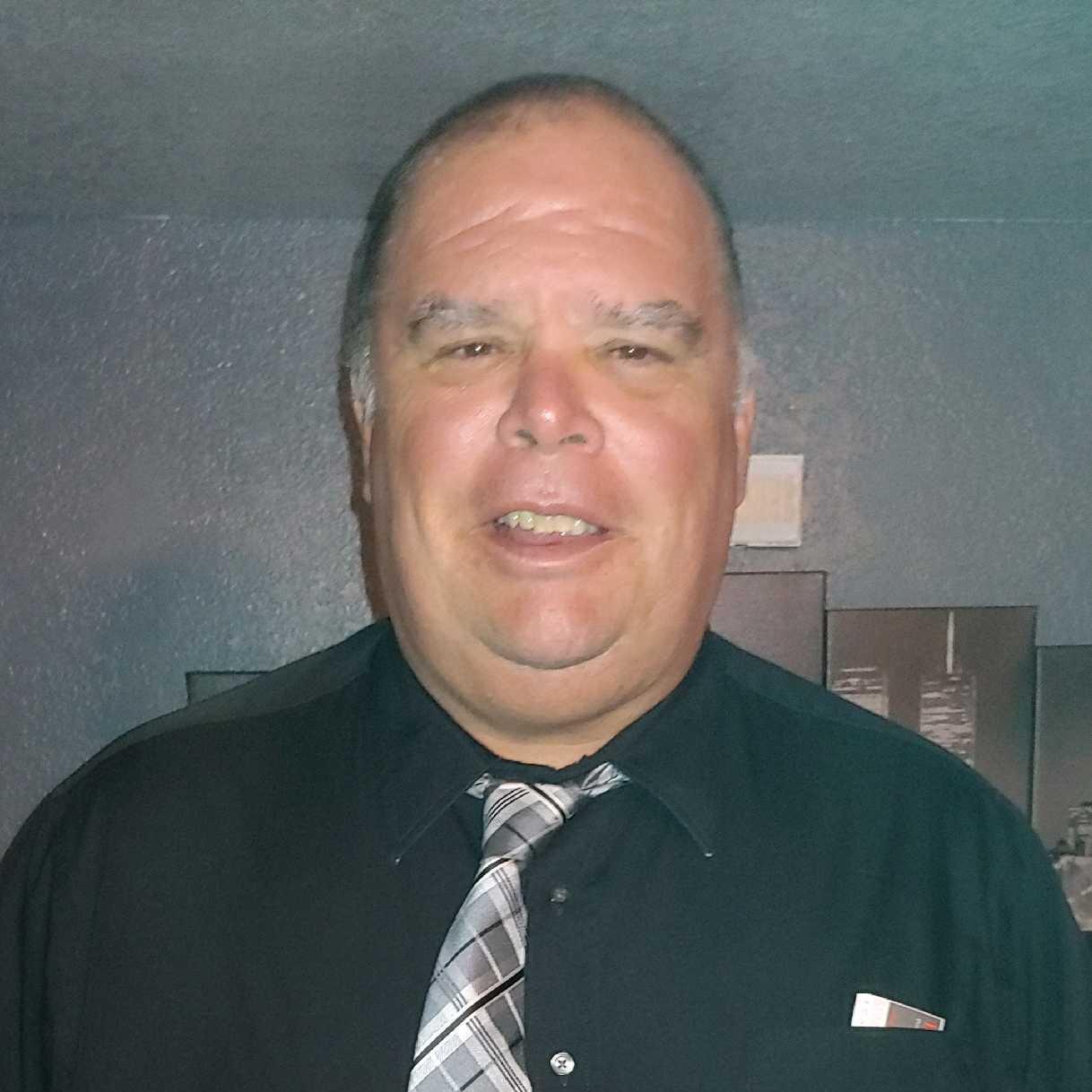 Pat McDonnell's Profile Photo