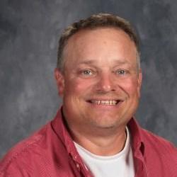 Troy Ufert's Profile Photo