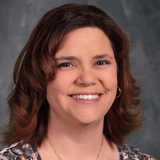 Jennifer Muschweck's Profile Photo