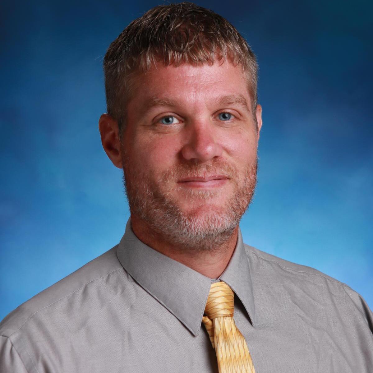 Scott Walker's Profile Photo