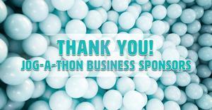 Jog-A-Thon Business Sponsors