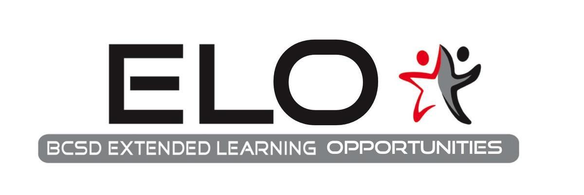ELO BCSD Extended Learning Opportunities logo
