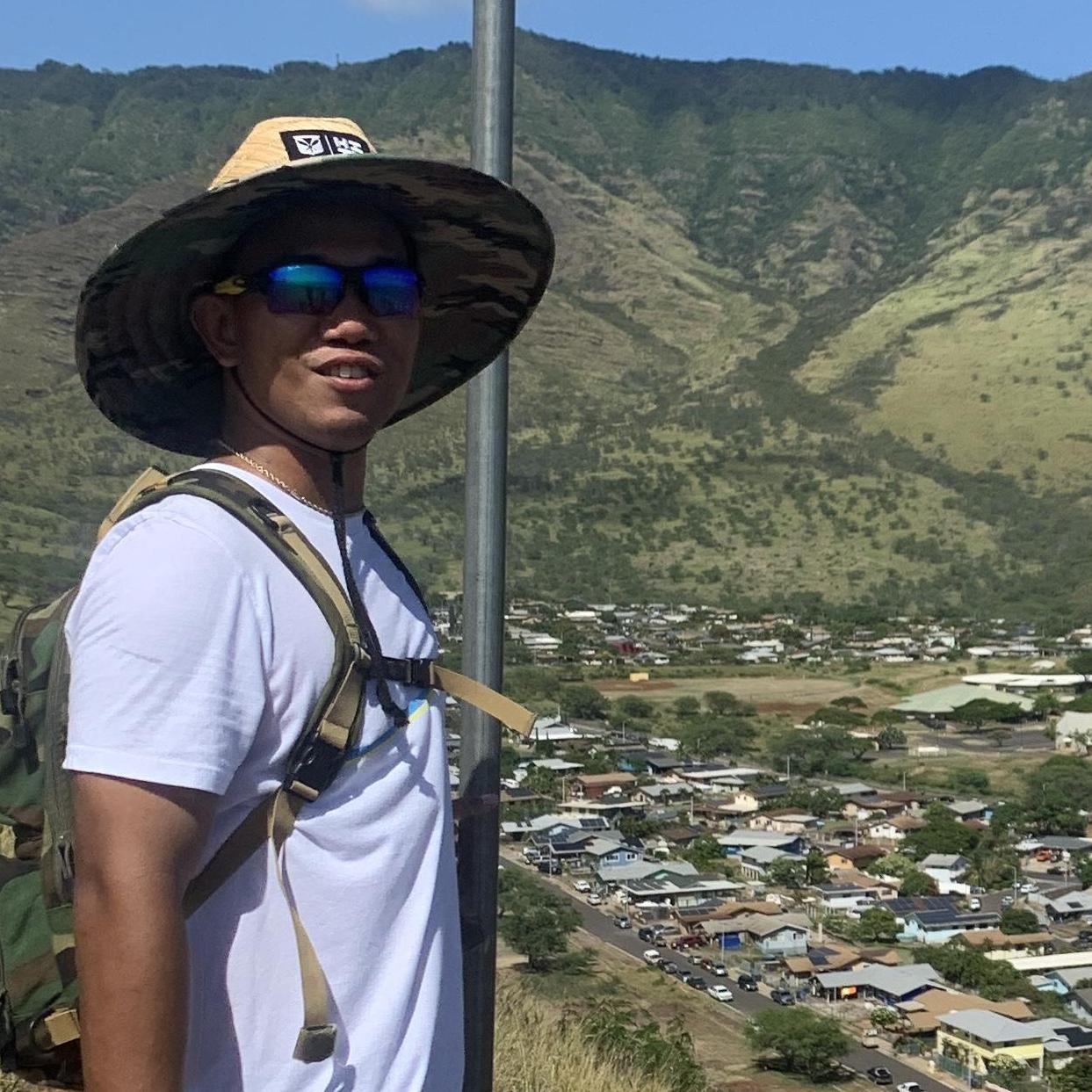 Dane Vidad's Profile Photo