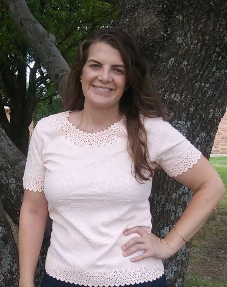 Ms. Thomas