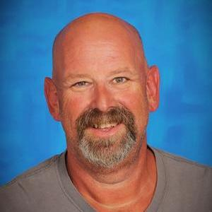 Greg Romey's Profile Photo