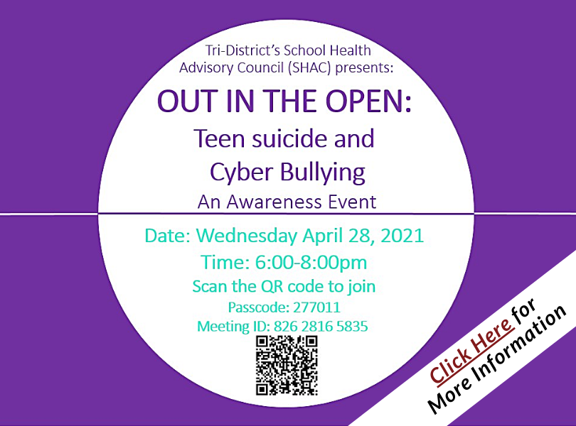 Bullying Prevention Event