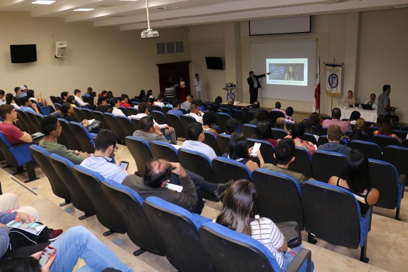 Facultad de Ingeniería: Simposio 2019. Featured Photo