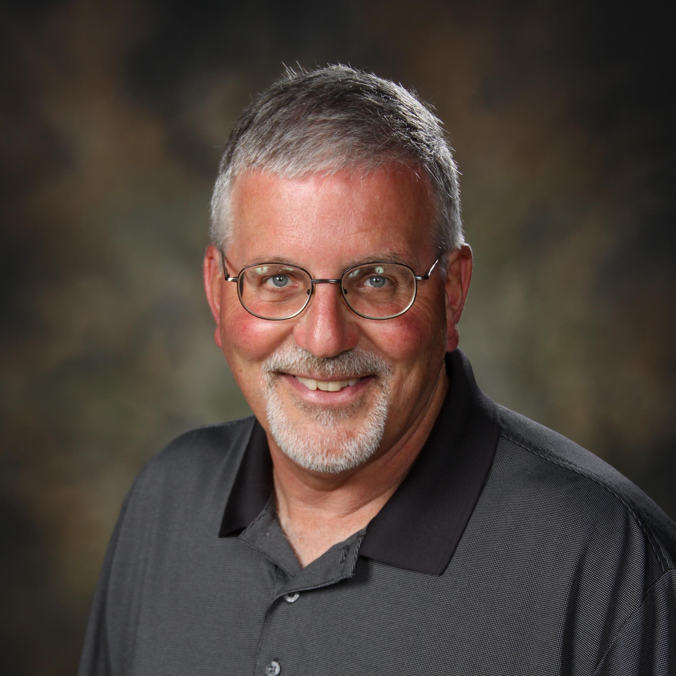 Scott Coulter's Profile Photo